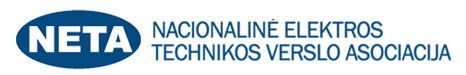 NETANacionalinė elektros technikos verslo asociacija