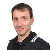 Kęstutis Kažukauskas – konsultantas, DDS-CAD specialistas