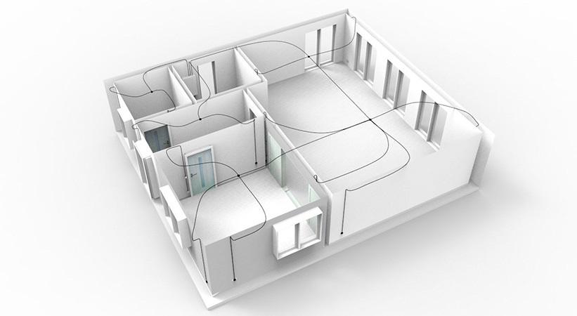 Elektros sistemų projektavimas naudojant DDS-CAD – nemokami mokymai Klaipėdoje