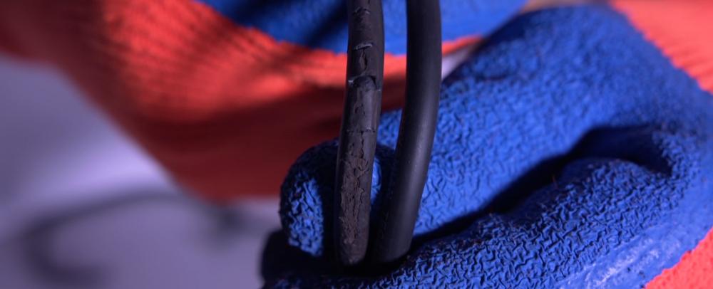 Elektros kabelių gamintojai į Vakarų Europą ir Skandinavijos šalis tiekia saugią ir kokybišką, o į Lietuvą – prastesnę produkciją. LŽ archyvo nuotrauka